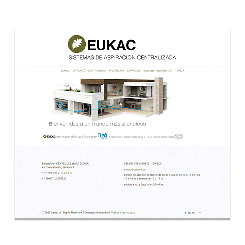 Eukac